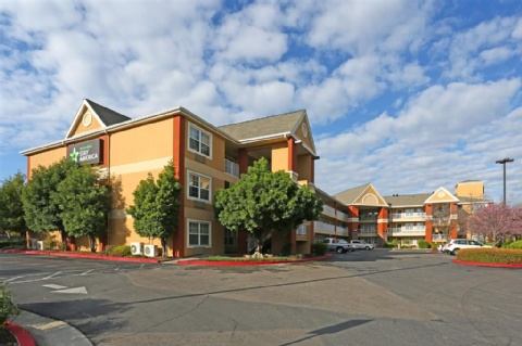 Extended Stay America Fresno N