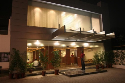 HOTEL ONE THE MALL LAHORE