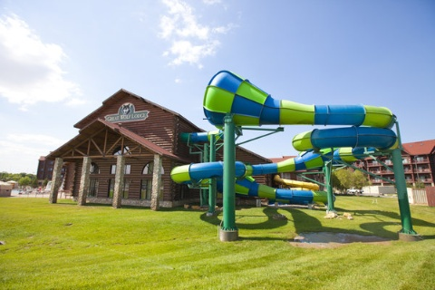 Great Wolf Lodge-kansas City