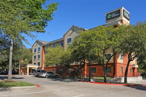 Extended Stay America - Austin - Arboretum-capital Of Texas Hwy