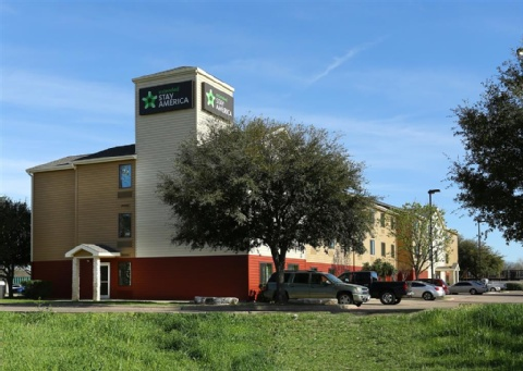 Extended Stay America - Austin - Round Rock - North