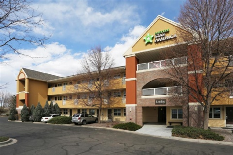 Extended Stay America S Lakewo