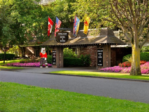 The Royal Scot Hotel And Suites