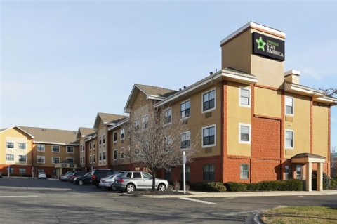 Extended Stay America Melville