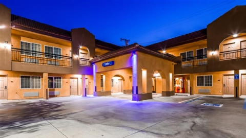 Americas Best Value Inn-south Gate/downey