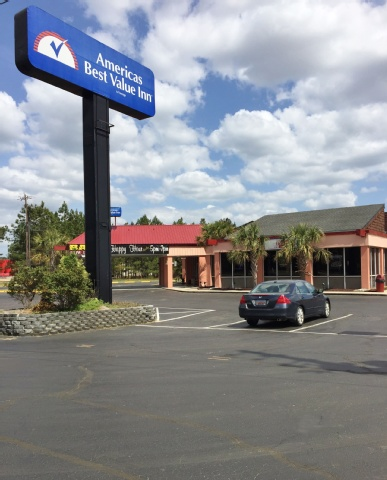 Americas Best Value Inn - Florence