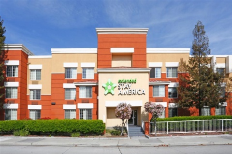 Extended Stay America San Jose