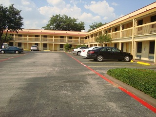 Stay Express Inn Dallas - Fair