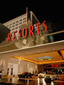 Resort Casino Atlantic City